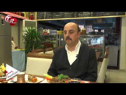 HİLAL YILDIZ CAFE & RESTAURANT, KAMİL YILDIZ, Hayırlı İşler, İstanbul