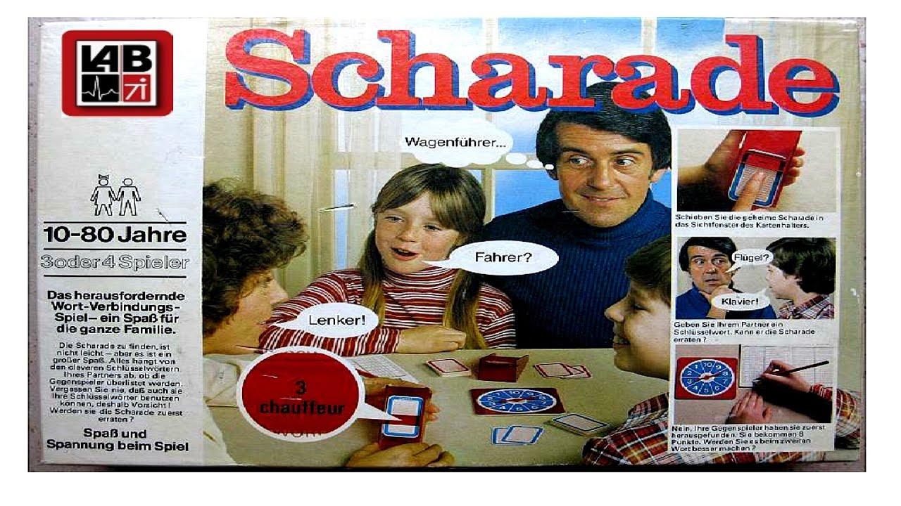 Scharade
