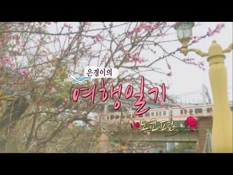은경이의 여행일기 도쿄편 5화 Eunkyoung's travel diary in tokyo E05