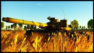 Collateral Damage | AMX 30b (War Thunder Gameplay)