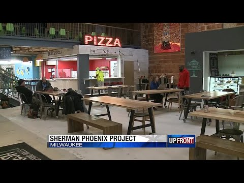Sherman Phoenix development rises from ashes