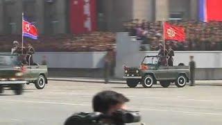 Corea del Norte dice haber probado una bomba de hidrógeno