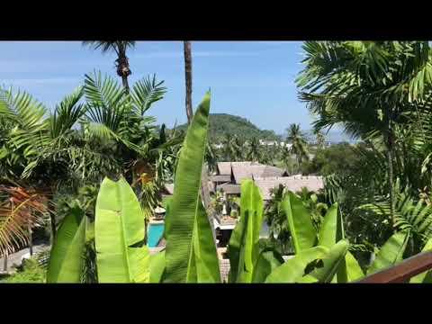 Ayara Hilltop Phuket обзор отеля.