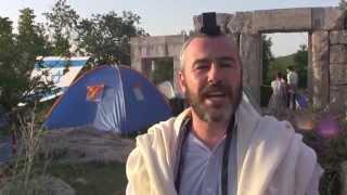 Ultimate Jewish Festival!! Lag BaOmer in Meron