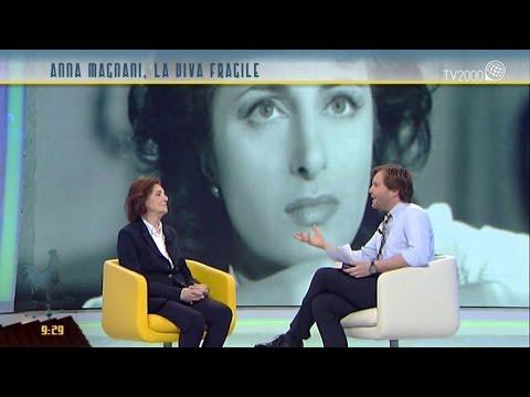 Anna Magnani, la diva fragile