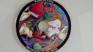 Mariusz Goli - Orchestra In My Mind (full album)
