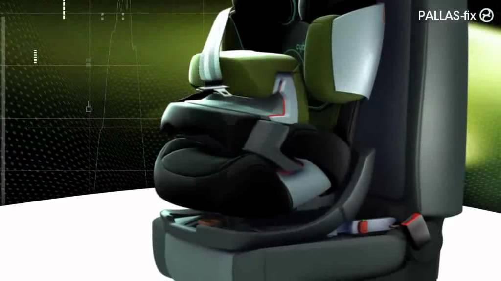 cybex pallas fix youtube. Black Bedroom Furniture Sets. Home Design Ideas