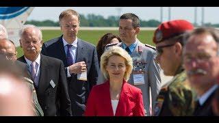 Mutiert Alexander Benisch nun zum Pressesprecher der Illuminaten?   o verwundbar ist Deutschland abs