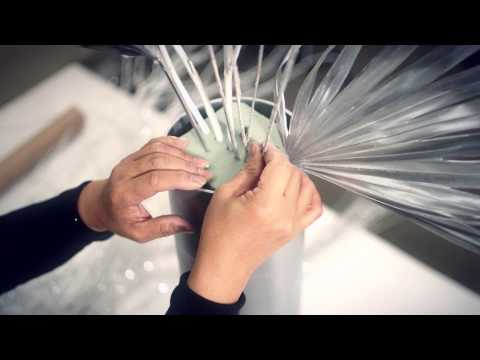 DIY: Elegant Wedding Centerpiece - Part 1 from YouTube · Duration:  7 minutes 4 seconds