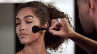 Sir John Contouring Tutorial | Beauty | Woolworths SA