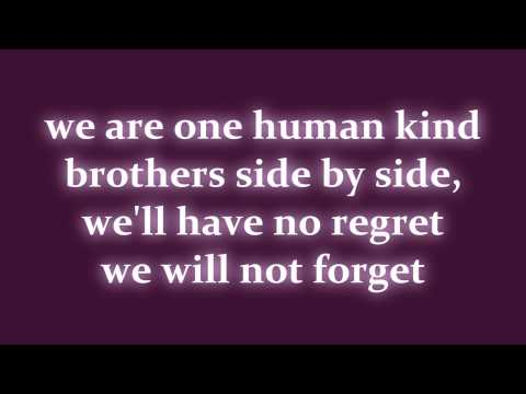 Sami Yusuf - Forgotten Promises Lyrics