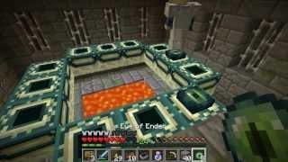 LP Ванильный Minecraft 1.7.2 #15 (Мега Фейл)