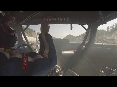 Chevy Vega Drag Race Car For Sale