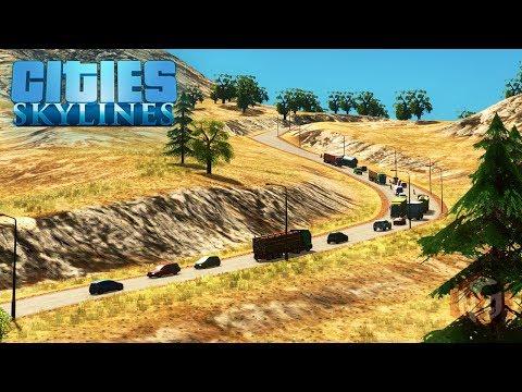 Cities: Skylines - Правильный путь! #30