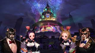 Dungeon Fighter (KR) Royale Casino Stage BGM
