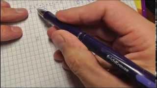 Методы решения квадратного уравнения