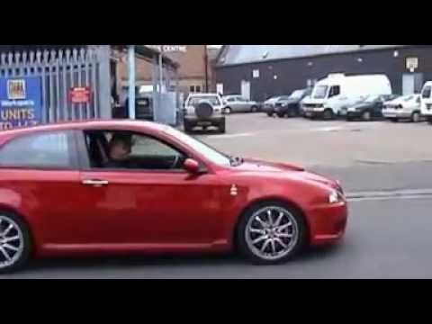 alfa romeo 147 gta 3 7 autodelta youtube. Black Bedroom Furniture Sets. Home Design Ideas