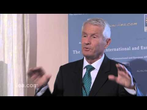 Thorbjørn Jagland on The Council of Europe's Unique Role in Human Rights Protection and Promotion