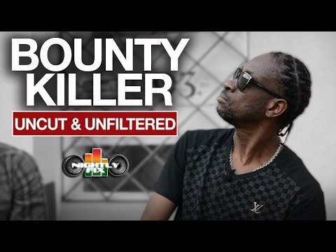 Bounty Killer on: Ishawna vs Danielle D.I, Kartel, Mavado, Beenie Man, history w/ women & more (PT2)