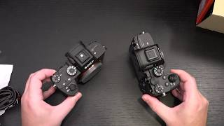 Sony a7R IV Unboxing and First Look