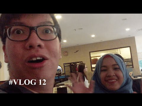 #VLOG 12 Turkish Cuisine