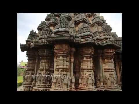 Architecture Hoysala