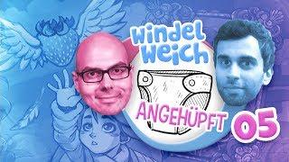 Celeste mit Fabian & Gregor #05 | Windelweich Angehüpft