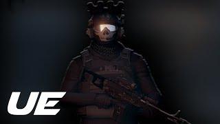 GTA V Military Crew | Warriors Rage | 2019 | United Empire  [PS4]