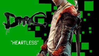 Beats & Pixels - Heartless (DmC - Devil May Cry Rap) f. TJ Smith