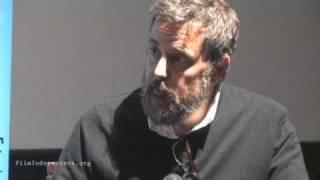 Mark Romanek Discusses Directing Never Let Me Go