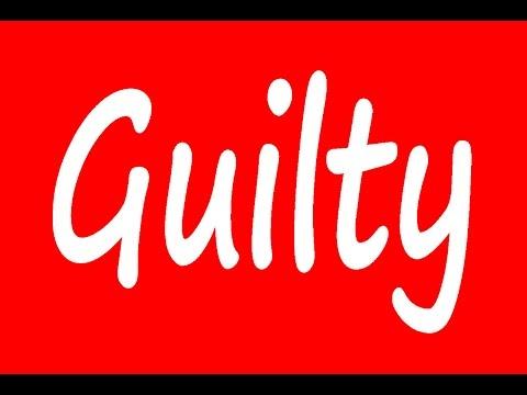 Guilty by the Newsboys - Karaoke - Always Glorify God!
