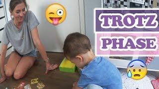 TROTZPHASE!!! Ich will das nicht Mama! Follow me around mit WUTANFALL