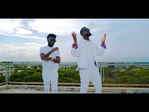 Bisa Kdei ft. Sarkodie - Pocket (Official Video)