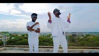 Bisa Kdei ft. Sarkodie - Pocket (Official Video)