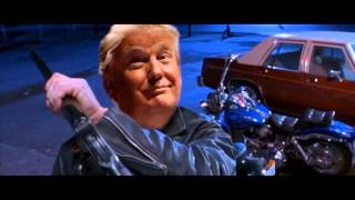 Trump gon give it to ya