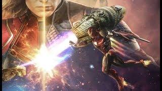PROTON CANNON REVEALED IN TOY LEAK - Avengers Endgame