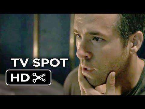 Self/less TV SPOT - Perfect Life (2015) - Ryan Reynolds, Ben Kingsley Movie HD streaming vf