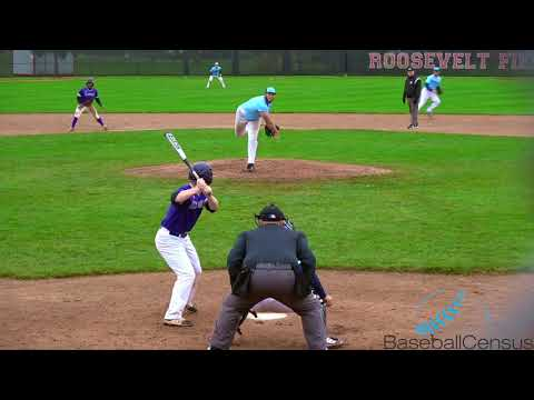 Jack Schmedding, RHP, State Fair Community College (10-7-18)