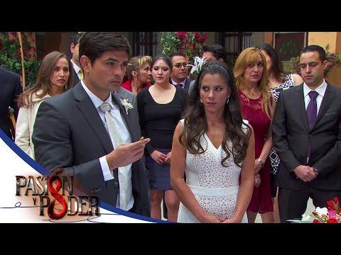 La boda de Sonia y Cristóbal - Simplemente María