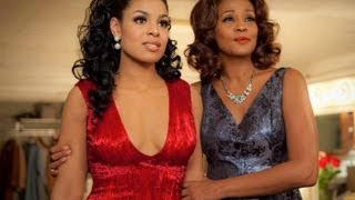 Sparkle Trailer in HD | Whitney stars in her last movie