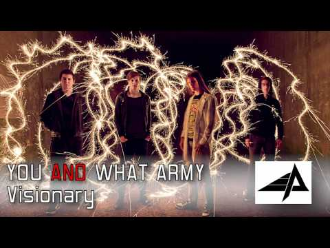 [Liquid DnB] Visionary - You and What Army