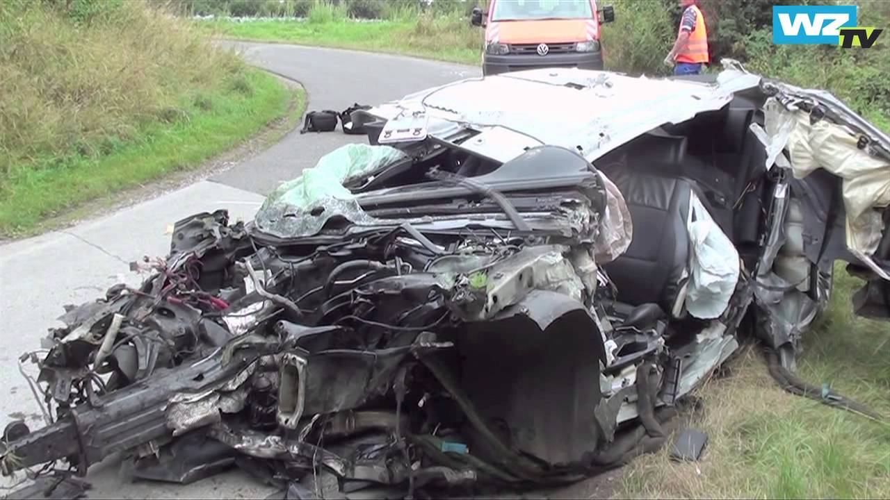 A44 Unfall Heute Polizei