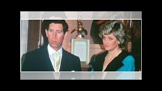 Diana: 21 ans après sa mort, la lettre où elle accuse le prince Charles de «préparer un acciden...