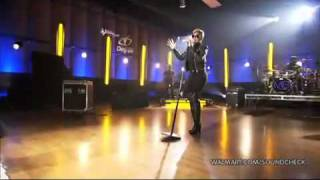 Be Without You ( Live @ Walmart Soundcheck ) - Mary J. Blige
