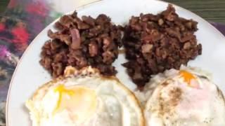 Beef rice Thumbnail