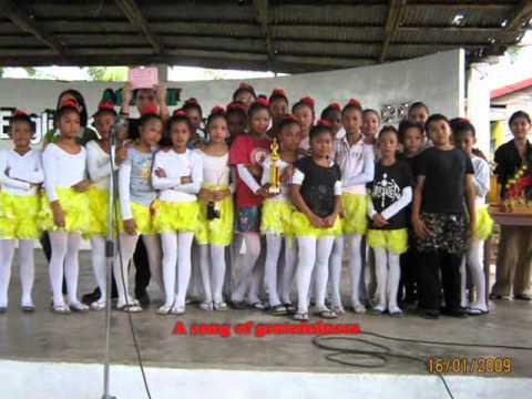 Tabao Elem. School ALMA MATER.wmv