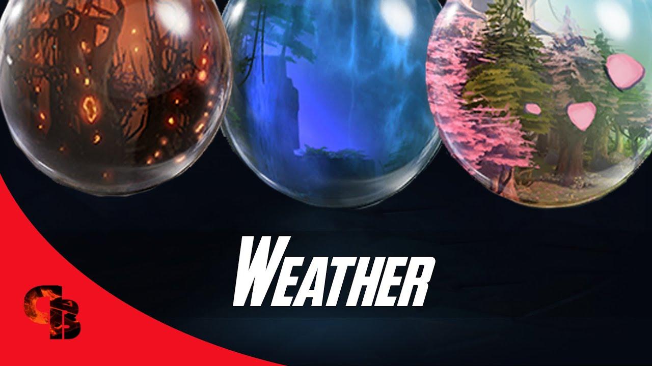 dota 2 store compendium 2016 weather ash spring aurora youtube