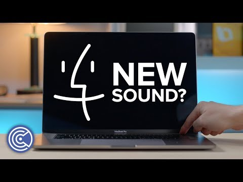 How to Turn on the Mac Startup Sound - Krazy Ken's Tech Talk