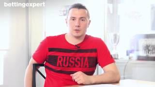 Ставки на футбол с беттинг-экспертом: Владимир Стогниенко. Часть 3. Как делать прогнозы на матчи АПЛ