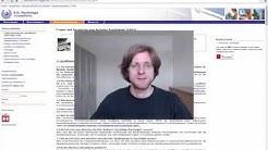 Englisch im (Psychologie) Fernstudium (vlog042)
